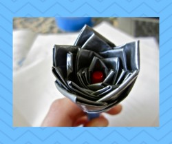 Maker Mondays: Duct Tape Crafts